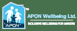Apon Wellbeing company logo