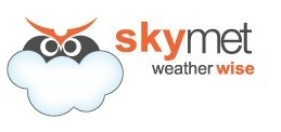 Skymet Weather Services company logo