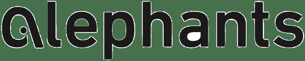 Alephants company logo