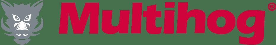 Multihog company logo