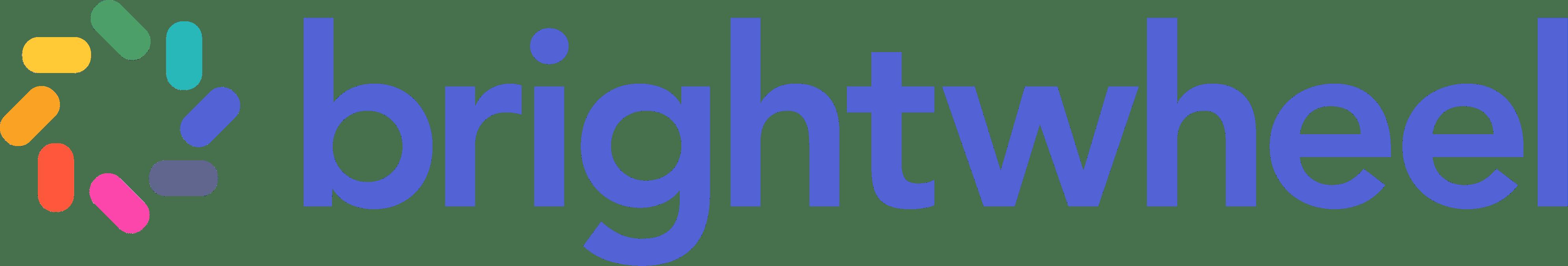 Brightwheel company logo