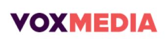 Vox Media company logo