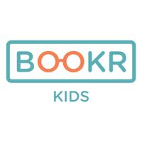 BOOKR Kids company logo