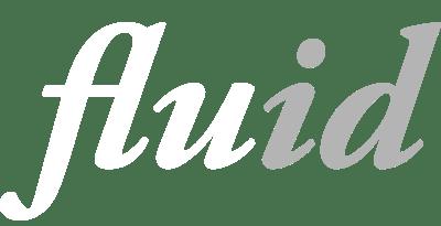 Fluid company logo