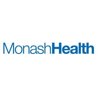 Monash Health company logo