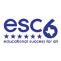 Region 6 ESC company logo