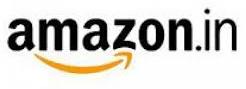 Amazon - India company logo