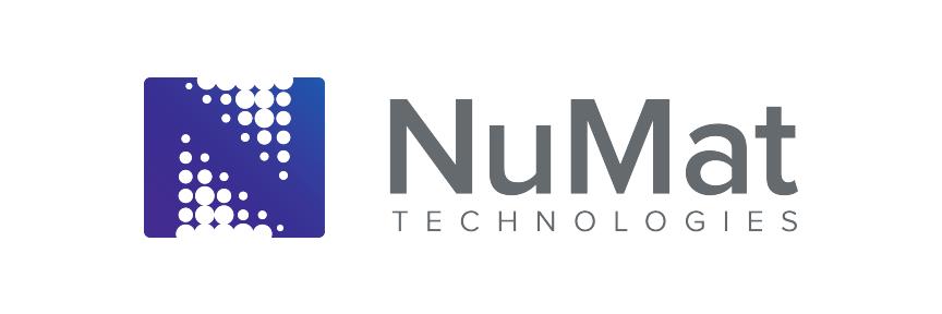 NuMat Technologies company logo