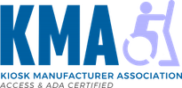 Kiosk Manufacturer Association company logo