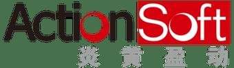 ActionSoft company logo