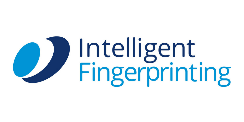Intelligent Fingerprinting company logo