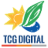 TCG Digital company logo