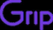 Grip company logo