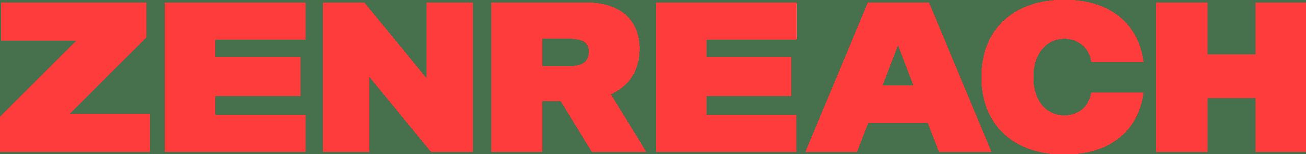Zenreach company logo