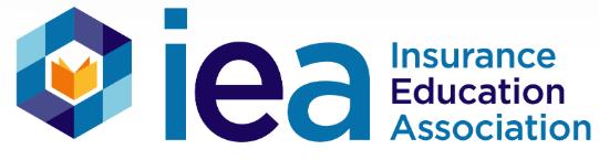 Insurance Educational Association company logo