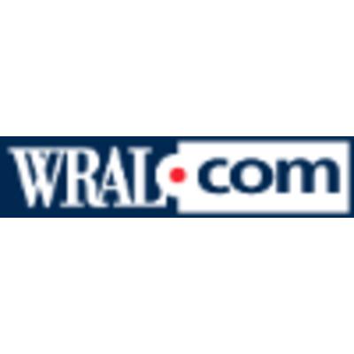 WRAL company logo