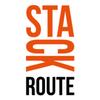 StackRoute company logo