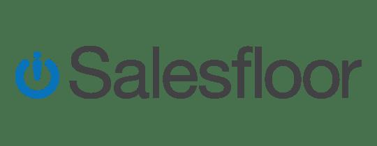 Salesfloor company logo