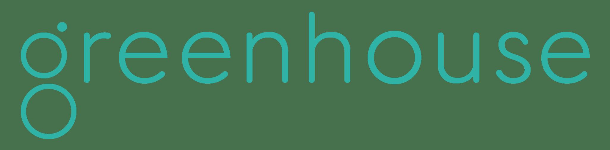 Greenhouse company logo
