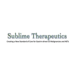 Sublime Therapeutics company logo