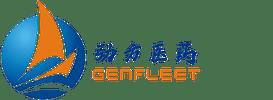 Genfleet company logo