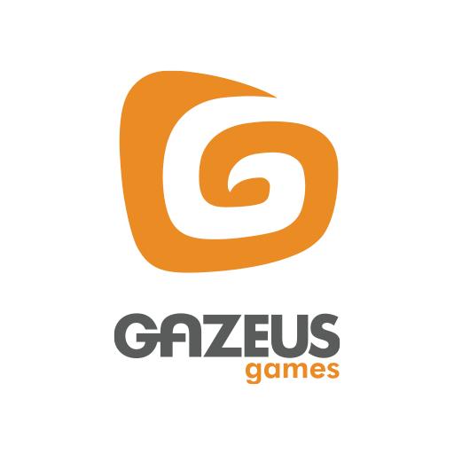Gazeus Games company logo