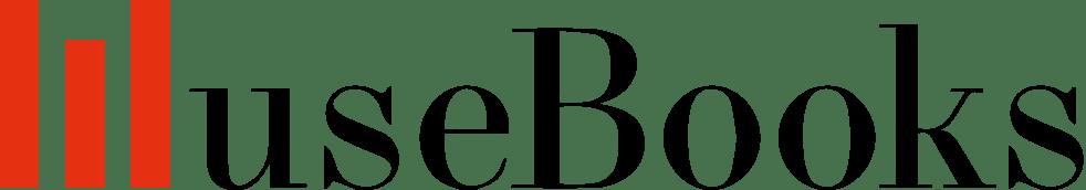 Musebooks company logo