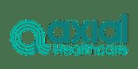 axialHealthcare company logo