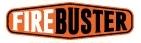 Fire Buster company logo