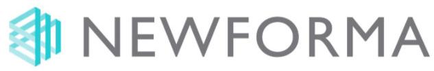 Newforma company logo
