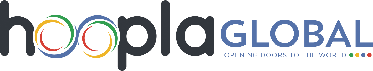 hoopla Global company logo