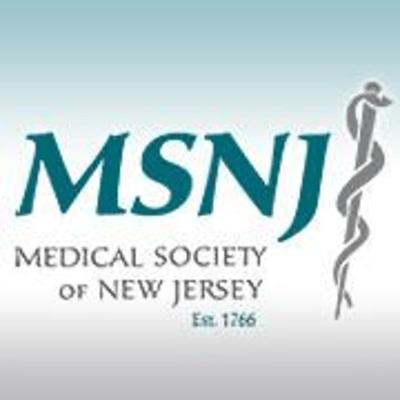 Medical Society of New Jersey company logo