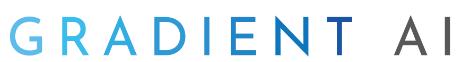 Gradient AI company logo