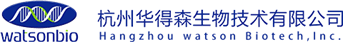 Watson Biotech company logo