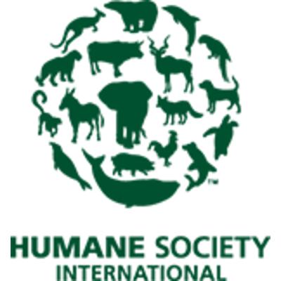 Humane Society International company logo