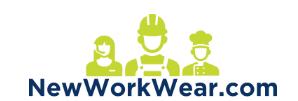 NewWorkWear company logo