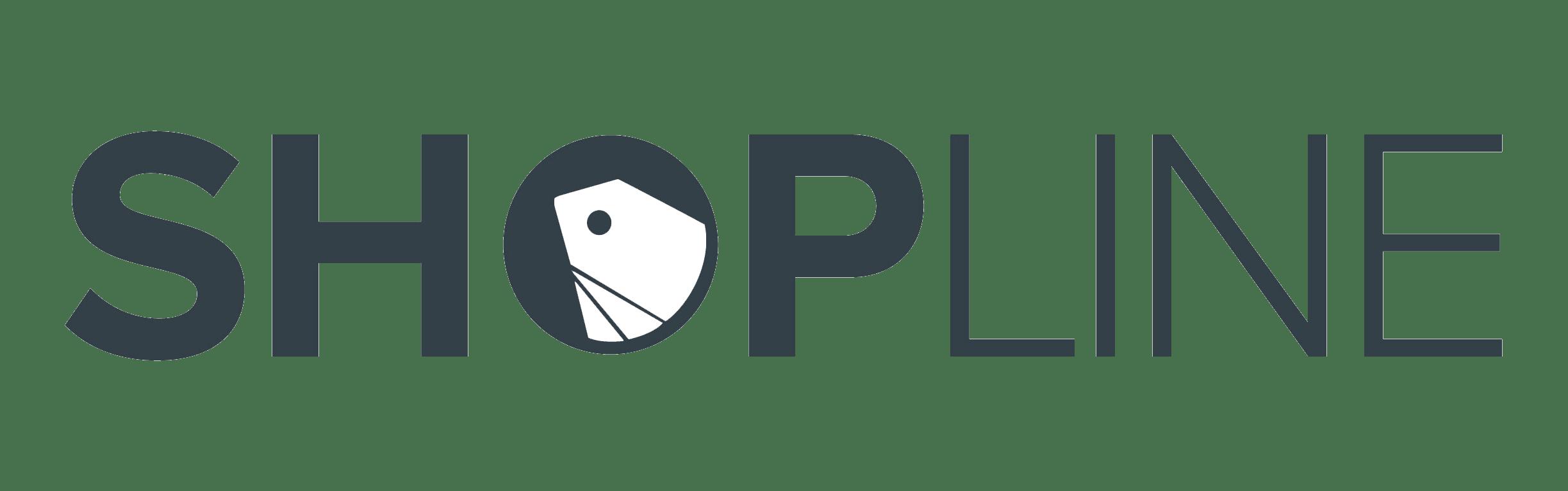 Shopline company logo