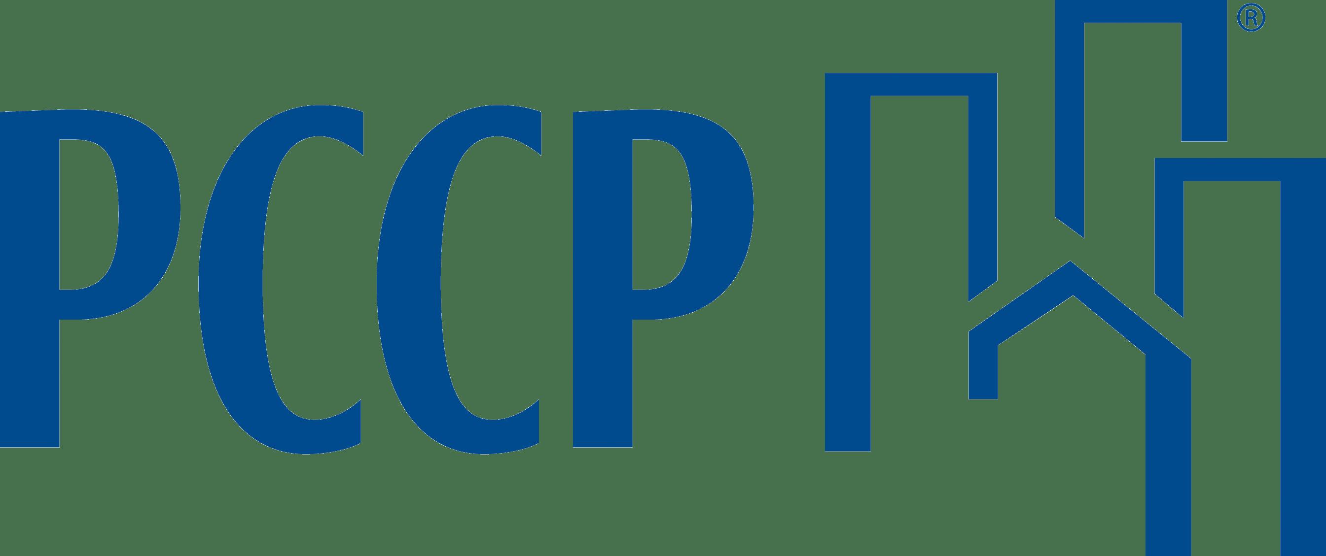 PCCP company logo