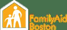 FamilyAid Boston company logo
