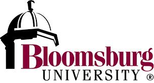 Bloomsburg University company logo