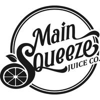 Main Squeeze Juice company logo