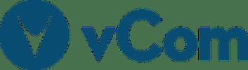 VCOM Solutions company logo