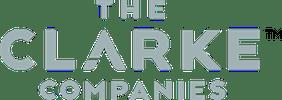 The Clarke Companies company logo