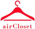 airCloset company logo