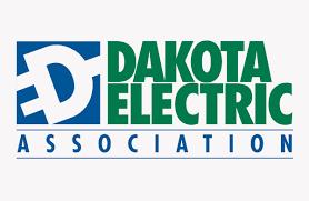 Dakota Electric Association company logo
