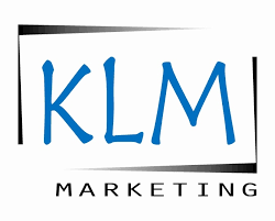 KLM Marketing company logo