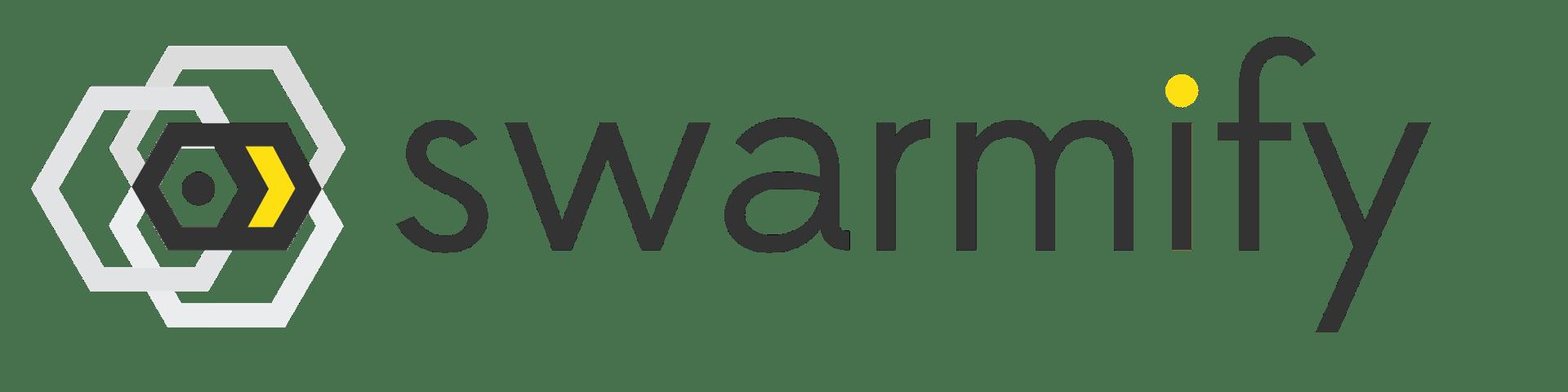 Swarmify company logo
