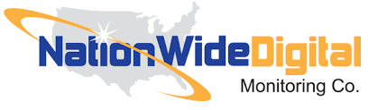 Nationwide Digital Monitoring company logo