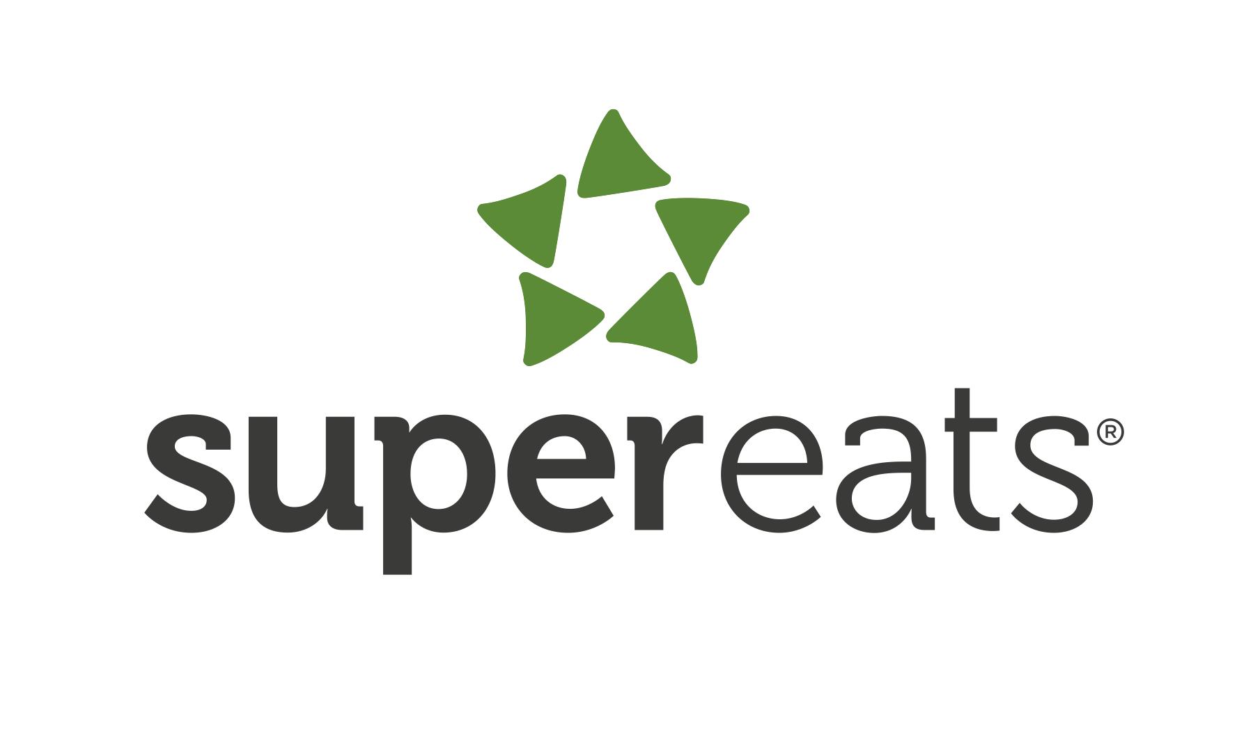 Supereats company logo