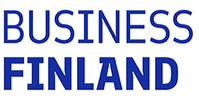 Business Finland company logo